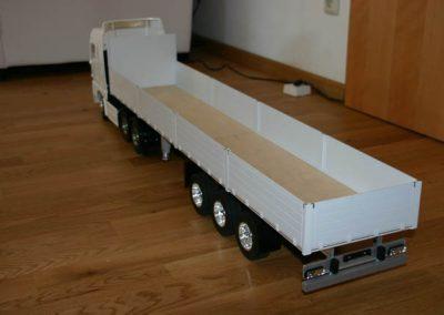 Baustoffaufbau Veroma - Rötzschke Modellbau