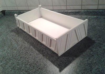 Kippmulde für 3-Achser - Rötzschke Modellbau