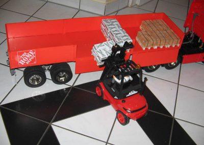 Kundenauftrag - Rötzschke Modellbau