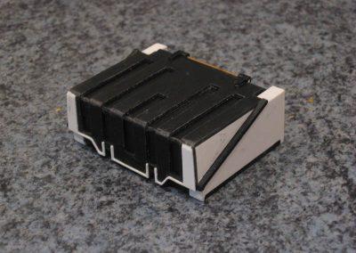 Batteriekasten - Rötzschke Modellbau