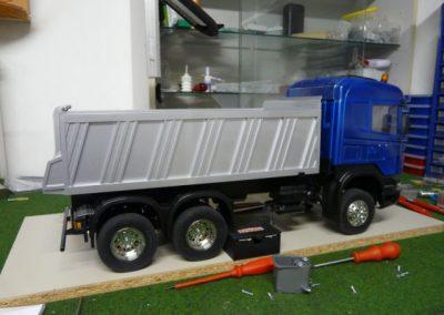 Auftragsarbeiten - Rötzschke Modellbau
