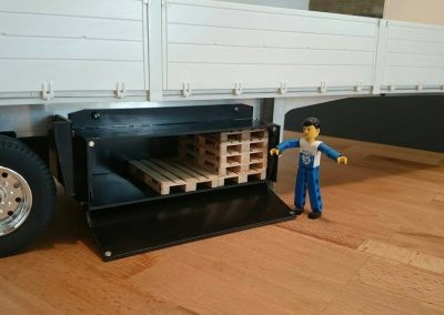 Palettenkasten - Rötzschke Modellbau