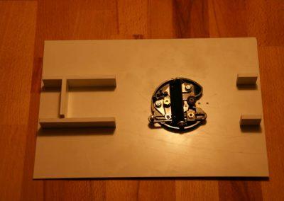 Schwerlastrahmen - Rötzschke Modellbau
