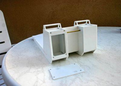 Abschleppmulde - Rötzschke Modellbau