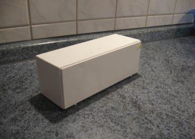 Dänische Kiste - Rötzschke Modellbau