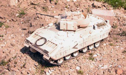 M2 Bradley 1/16 – AAVP