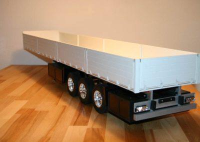 Fahrgestellaufbauten - Rötzschke Modellbau