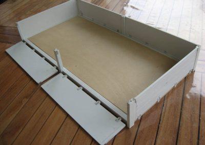 Holzbodenzubehör - Rötzschke Modellbau